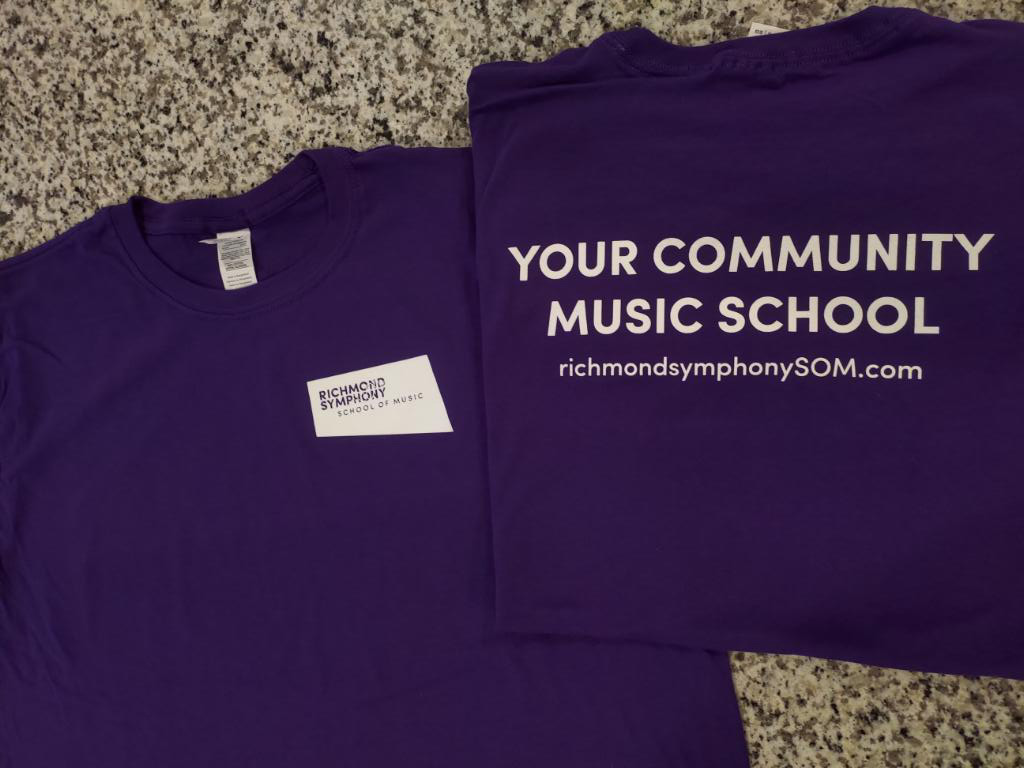 richmond-symphony-t-shirt-donation