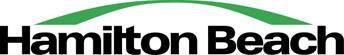 Hamilton Beach Corporate Logo